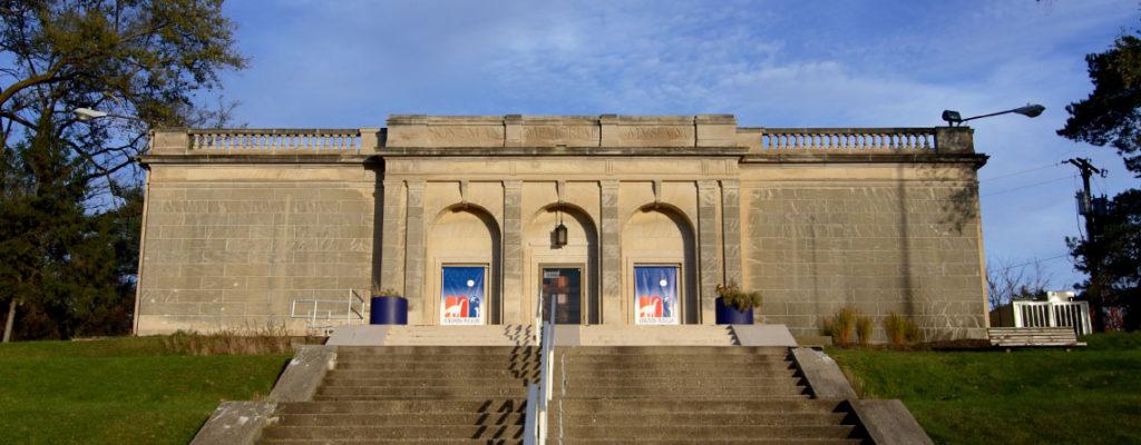 Kingman Museum – Battle Creek